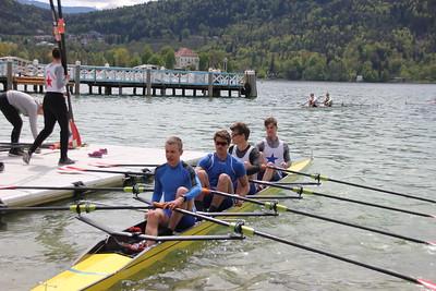 2017-4 Int. Regatta Klagenfurt