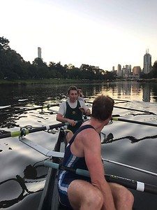 2017-4 Sydney International Rowing Regatta