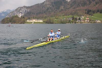 2017-4 Wolfgangsee Langstreckenregatta