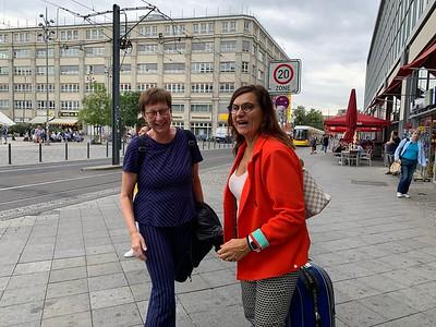 2019-8 sISTERs Berlin