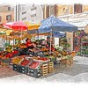 The Market # 2