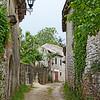 Istrian Village