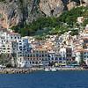 Vista de Amalfi