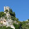 Detalhes Arquitetônicos de Amalfi