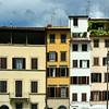 Detalhes Arquitetônicos de Florença