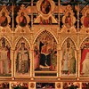Interior da Basílica de Santa Croce