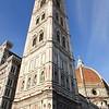 Campanário da Catedral de Santa Maria del Fiore