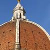 Cúpula da Catedral de Santa Maria del Fiore