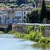 Margens do Rio Arno