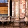 Detalhes Arquitetônicos em Milão