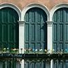 Detalhes Arquitetônicos de Murano