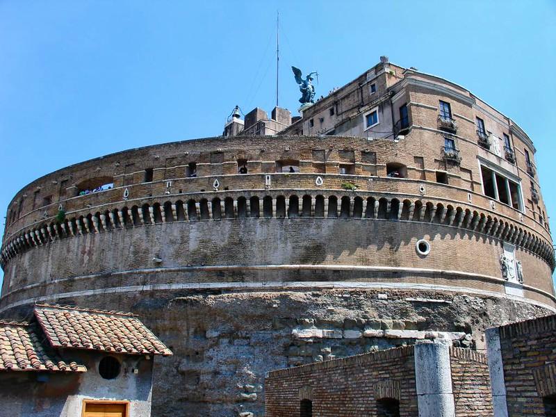 Castelo de São Ângelo