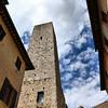 Centro Histórico de San Gimignano