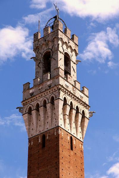 Torre Mangia