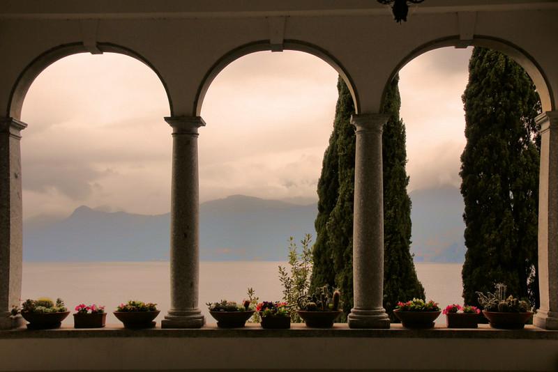 Vila Monastero