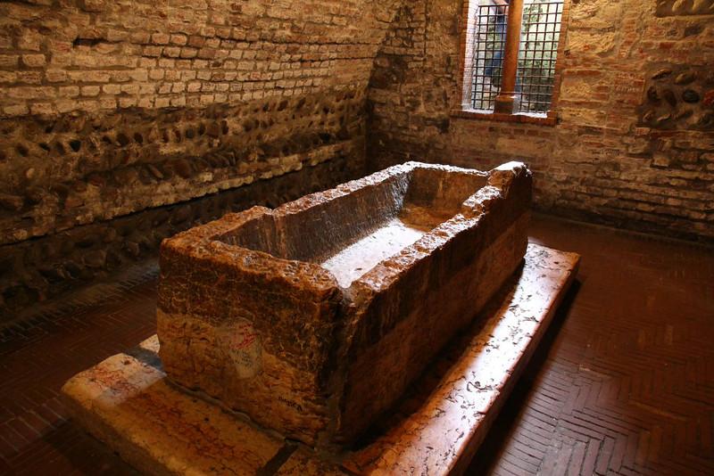 Túmulo de Romeu