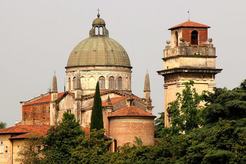 Catedral de Verona