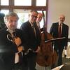 The Dick Carpenter Quartet