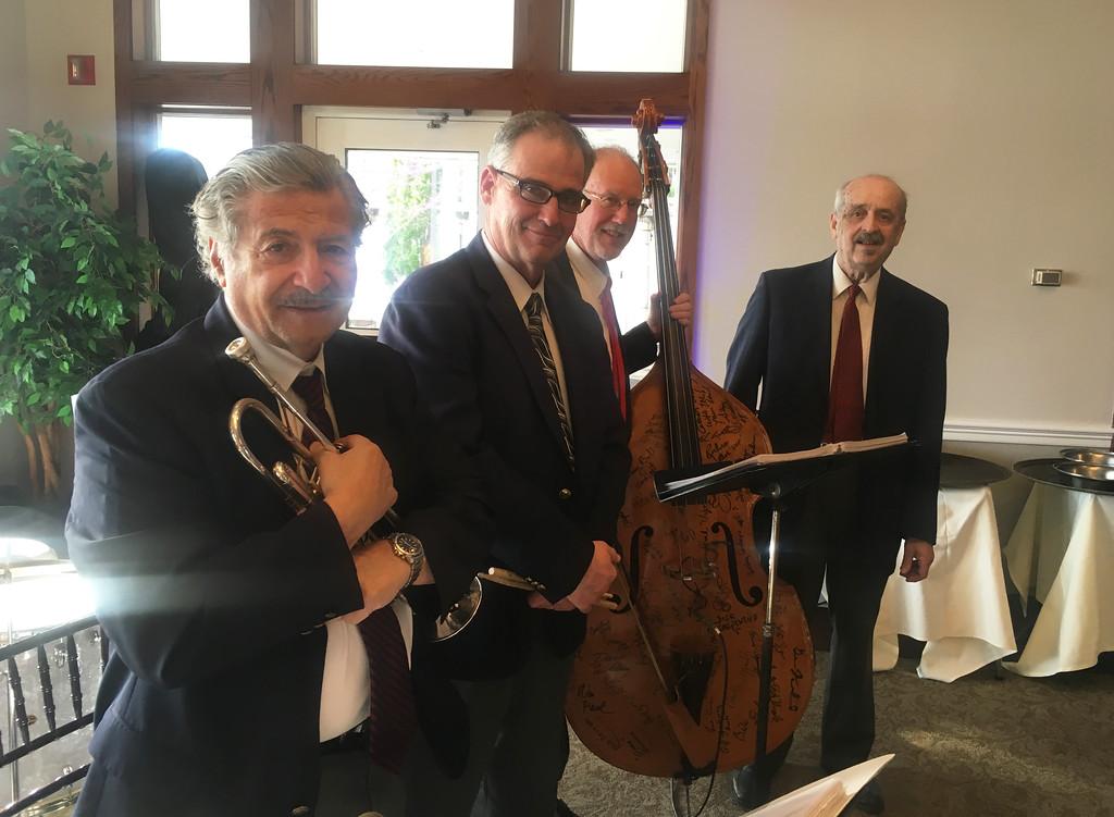 . The Dick Carpenter Quartet