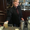 Bartender Stacie Cusano of Manchester, N.H.