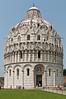 Bapisterio de Pisa