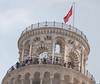 Tope de la Torre de Pisa
