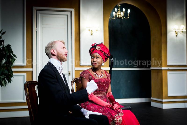 54_An Ideal Husband @ Italia Conti by Greg Goodale