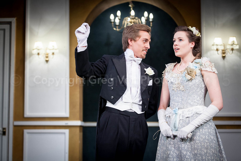 84_An Ideal Husband @ Italia Conti by Greg Goodale