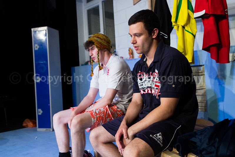 193_Jumpers for Goalposts @ Italia Conti by Greg Goodale