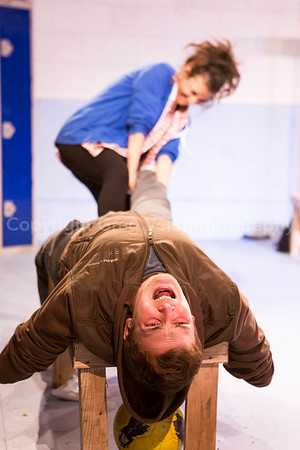 97_Jumpers for Goalposts @ Italia Conti by Greg Goodale