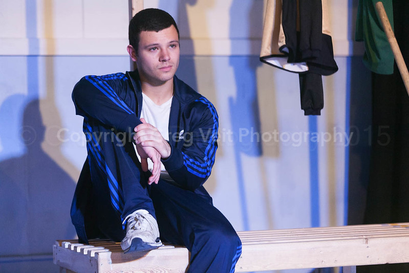 305_Jumpers for Goalposts @ Italia Conti by Greg Goodale
