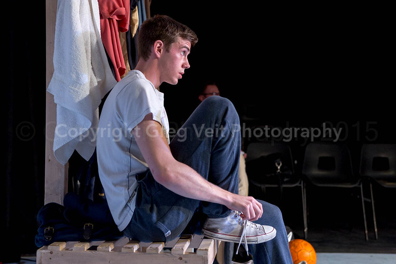 23_Jumpers for Goalposts @ Italia Conti by Greg Goodale