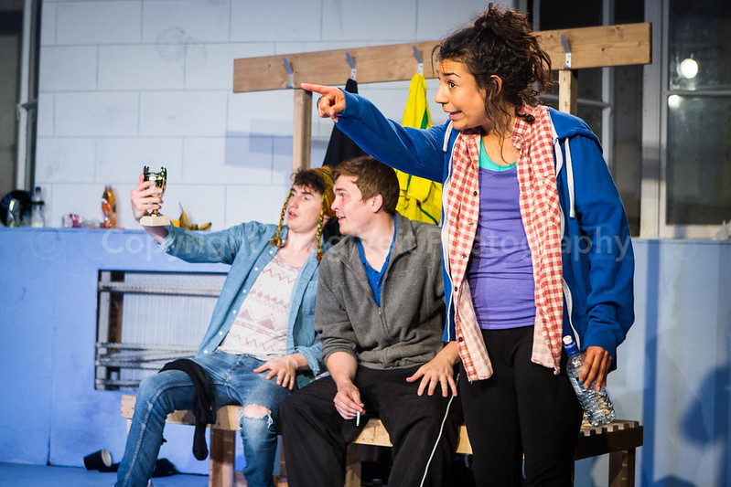 57_Jumpers for Goalposts @ Italia Conti by Greg Goodale