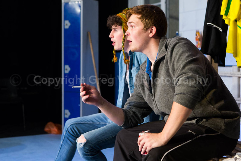 40_Jumpers for Goalposts @ Italia Conti by Greg Goodale