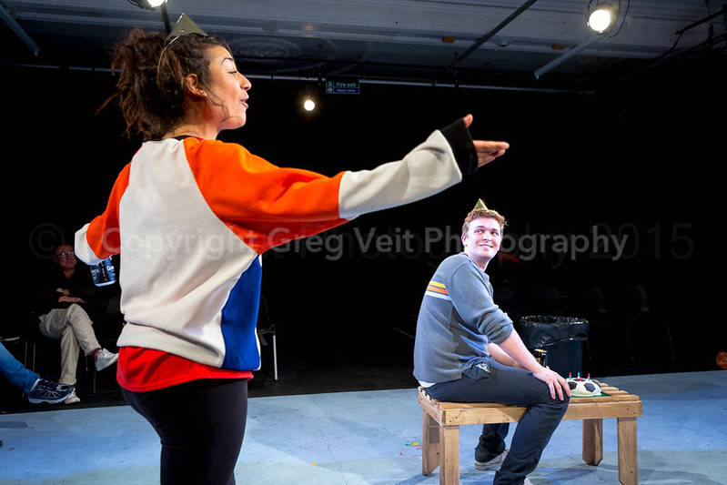407_Jumpers for Goalposts @ Italia Conti by Greg Goodale