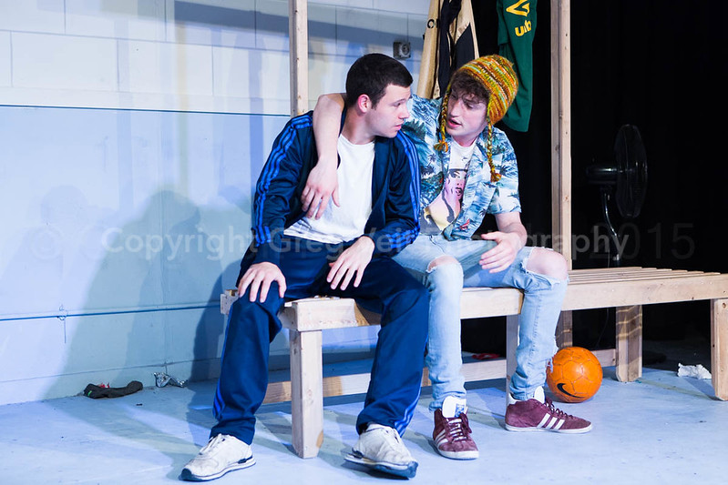 325_Jumpers for Goalposts @ Italia Conti by Greg Goodale