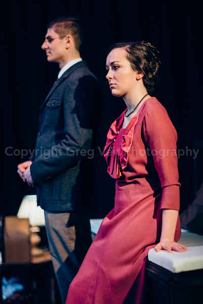 Time and the Conways @ Italia Conti by Greg Goodale_150