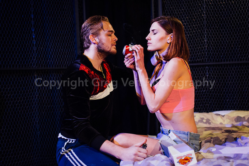 125_Chicken Shop @ Italia Conti by Greg Goodale