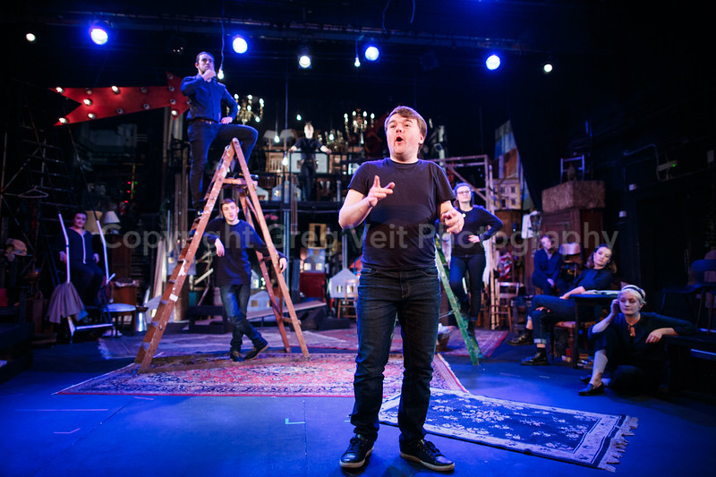 21_Our Town @ Italia Conti by Greg Goodale
