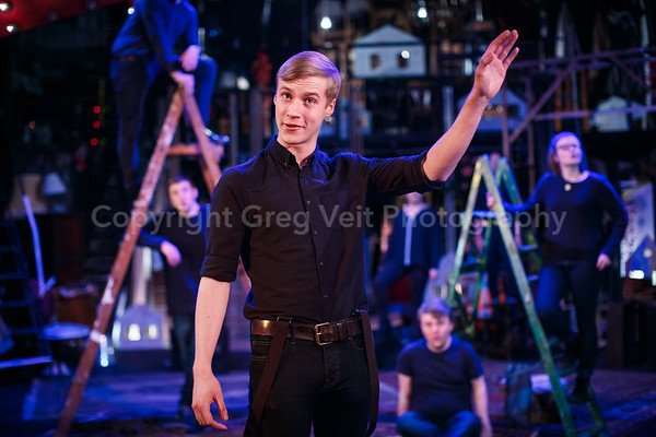 13_Our Town @ Italia Conti by Greg Goodale