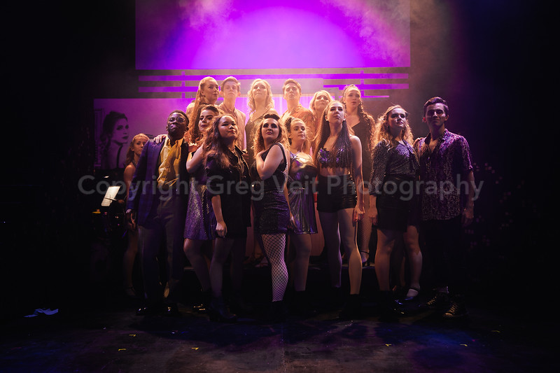 53_Bright Lights, Big City Group B @ Italia Conti Academy by Greg Goodale