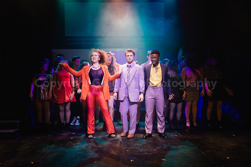 122_Bright Lights, Big City Group B @ Italia Conti Academy by Greg Goodale