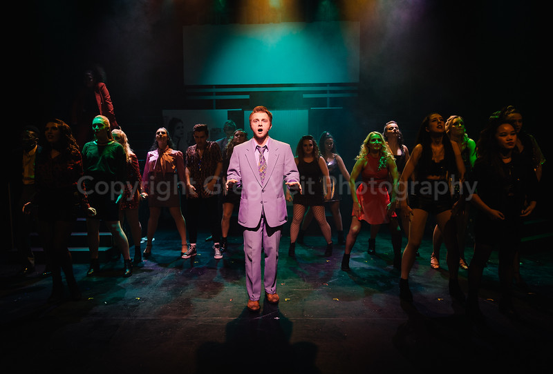 31_Bright Lights, Big City Group B @ Italia Conti Academy by Greg Goodale