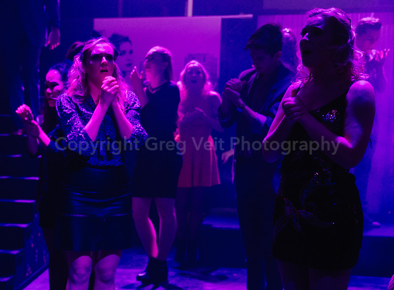 162_Bright Lights, Big City Group B @ Italia Conti Academy by Greg Goodale