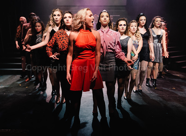 174_Bright Lights, Big City Group B @ Italia Conti Academy by Greg Goodale