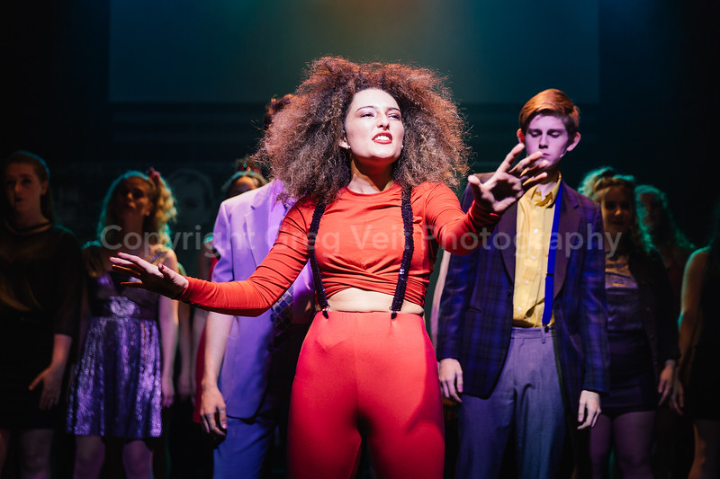 115_Bright Lights, Big City Group A @ Italia Conti by Greg Goodale