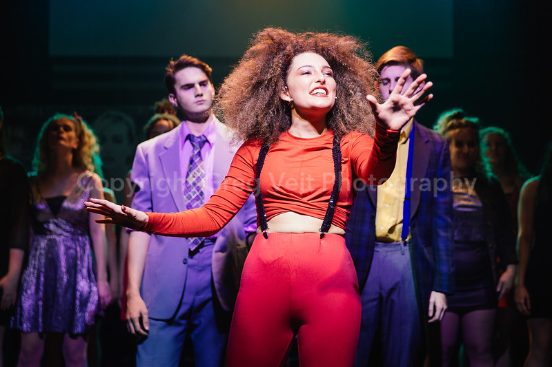 116_Bright Lights, Big City Group A @ Italia Conti by Greg Goodale