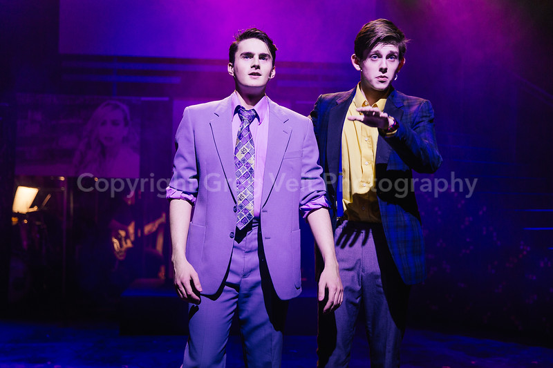 91_Bright Lights, Big City Group A @ Italia Conti by Greg Goodale