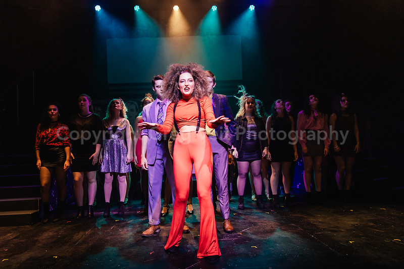 113_Bright Lights, Big City Group A @ Italia Conti by Greg Goodale
