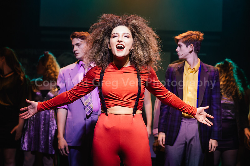 119_Bright Lights, Big City Group A @ Italia Conti by Greg Goodale